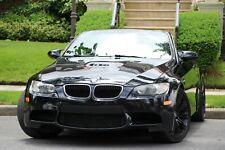 2011 BMW M3 Base 2dr Convertible