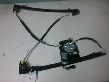 Ford Territory SX SY SZ Drivers Front Window Regulator With Motor RF Right Front