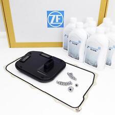 ORIGINALE ZF Kit di servizio FILTRO OLIO ATF Cambio automatico VW AMAROK 8HP 45