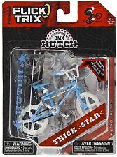 FLICK TRIX FINGER BIKE BMX HUTCH TRICK STAR
