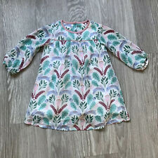M&S Baby Girls Bunny dress 18-24 Months