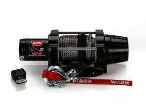 For 2000-2014 Chevrolet Suburban 1500 Winch Warn 42926VD 2001 2002 2003 2004