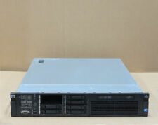 HP ProLiant DL380 G6 2 x QUAD-CORE XEON E5530 RAM 72GB 6 x 146Gb server rack da 2U