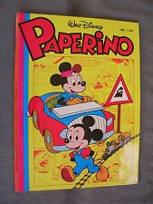 PAPERINO E C. #  67 - 10 ottobre 1982 - CON INSERTO - WALT DISNEY - OTTIMO