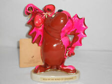 Vintage 1972 The Dangling Dingbat Your My Kind Of Dingbat Rare Collectible