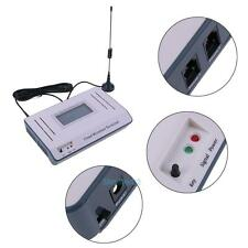 GSM Fixed Wireless Terminal Alarm System FWT Desk Phone SIM Card GSM900/1800MHZ