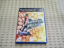 Dancing Stage Fever für Playstation 2 PS2 PS 2 *OVP*