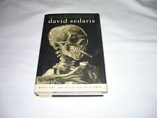 "SIGNED "" When You Are Engulfed in Flames"" by David Sedaris -1st/1st-HB-2008-New"