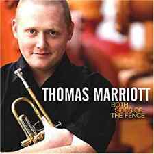 Both Sides Of The Fence - Thomas Marriott