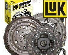 BMW 2.0D LUK Volant moteur bimasse+Kit d'em brayage Set N47D20 120d E81 E82