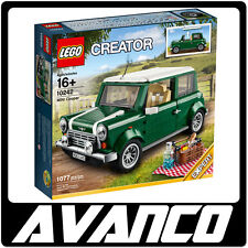 LEGO Creator MINI Cooper 10242 EXCLUSIVE BRAND NEW SEALED INSTOCK
