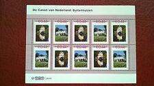 Canon van Nederland: Buitenhuizen