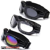 Fashion Winter Skiing Cycling Riding Goggles Sport Sunglasses Eyes Protective