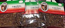 New Mexican Herbs 3 bags Garañona Mexicanas Sellada El Indio 42g Hierba Garanona