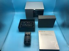 Leica M9 Body Black Paint 18.0MP CCD Digital Rangefinder Camera! USPS 2-3 days!!