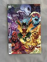 TEEN TITANS  #37 VARIANT COVER 1st Print NM Condition 🔑🔥