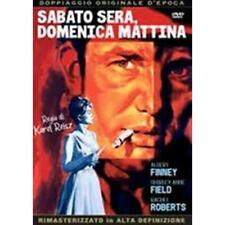 SABATO SERA DOMENICA MATTINA DVD