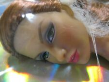 2014 Gloss Convention COLOR INFUSION Tilda Brisby Fashion Royalty FR Doll