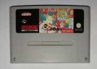 Krusty's Super Fun House - Cart Only (Super Nintendo Entertainment System, SNES)
