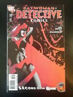 DETECTIVE COMICS #859 JOCK 1:10 VARIANT ORIGIN BATWOMAN KATE KANE PART TWO