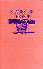 Stages of Terror: Terrorism, Ideology, and Coercion As Theatre History (A Midla