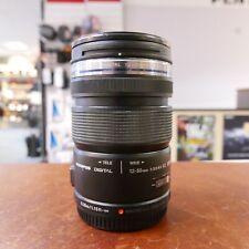 Used Olympus M Zuiko 12-50mm f3.5-6.3 EZ lens - 1 YEAR GTEE