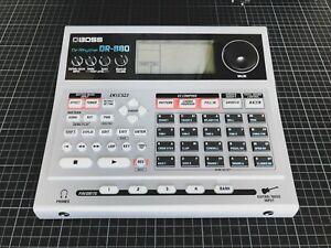 BOSS Dr. Rythm DR-880 Drum Machine