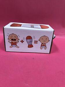 Baby Shusher - The Sleep Miracle Soother Machine - Brand New (upc 9515)