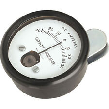 Sealey SPECIAL Clip On Ammeter 0-30 Amp any direction 30-0-30 AMP