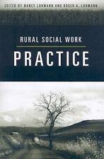 Rural Social Work Practice (2008, Paperback)