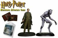 Remus Lupin Exp Harry Potter Miniatures Adventure Game by Knights Models - New