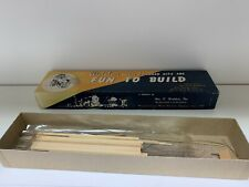 VINTAGE Walthers Model Railroad Kit 7874 2 Coach Kits Penn Mod Coaches