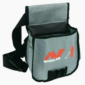 Minelab Finds Bag