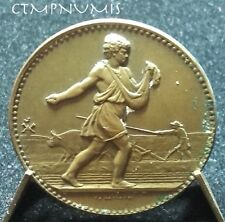 MEDAILLE SEMAILLES