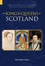 The Kings & Queens of Scotland, Oram, Richard, Good Book