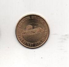 USA London Bridge Arizona dollar 1981-1982