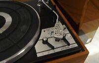 Vintage APAN Music maker BFU-121 TurnTable/Record Player