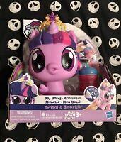 🔥 My Little Pony My Baby Pony Twilight Sparkle Interactive HTF Hasbro 3+ NEW