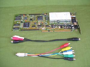 Scheda PC TV PAL B/G 05631