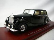 Rolls Royce Silver  Wraith 1952 Japanese Imperial 1/43 TSM104313 TrueScale