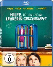 Blu-ray * Hilfe, ich hab meine Lehrerin geschrumpft * NEU OVP * (habe)