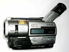 Sony Video8 Hi8 Digital 8 Camcorder DCR-TR7100E vom Fachhändler
