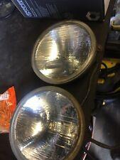 GENUINE CArello 640 Ford  Fog Lights Classic Used