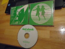 RARE ADVANCE PROMO Rival Schools CD United By Fate YOUTH OF TODAY Quicksand CIV