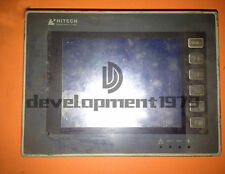 Used HITECH PWS6600S-P Touch Screen Panel Tested