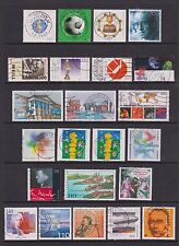 Germany - 23 stamps - 2000 - Used - (catalogue value £52.00)
