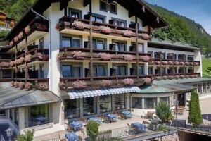 Berchtesgaden 10 Tage Alpen Hotel Seimler 3 Sterne Doppelz./Halbpension 2 Pers