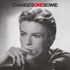 David Bowie - changesonebowie (NEW CD)