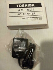 Toshiba Ac Adapter Ac-Mx1 for Camera New in Box
