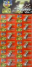 O.S. P3 Glow Plug Ultra Hot Turbo 12pcs OS Engine FREE SHIPPING
